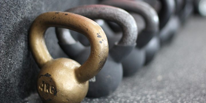 Introduction to kettlebells(and why you should use them )