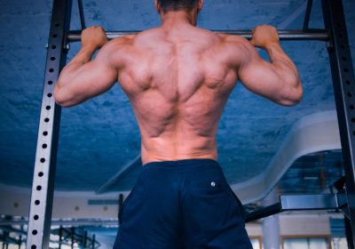 Pull Ups (The Best Upper Body Workout)